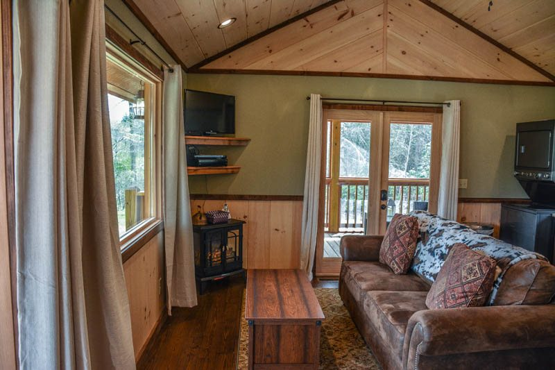 Laurel Escape | Located in Mineral Bluff | North GA Cabin Rental