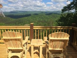 THREE BEARS BLUFF - Starting At $125/Night!