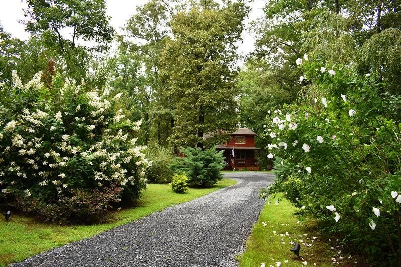 Firefly | Located in Mineral Bluff | North GA Cabin Rental