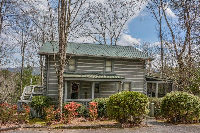 Bearadise Found | Located in Cherry Log | North GA Cabin Rental