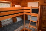 UPPER LEVEL BUNK ROOM