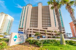 Crystal Shores West Condo: Unit 1006