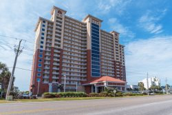 San Carlos 1805 3BR/3BA on the beach in Gulf Shores AL
