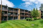 Welcome to Pioneer Park Condos in beautiful Central Oregon
