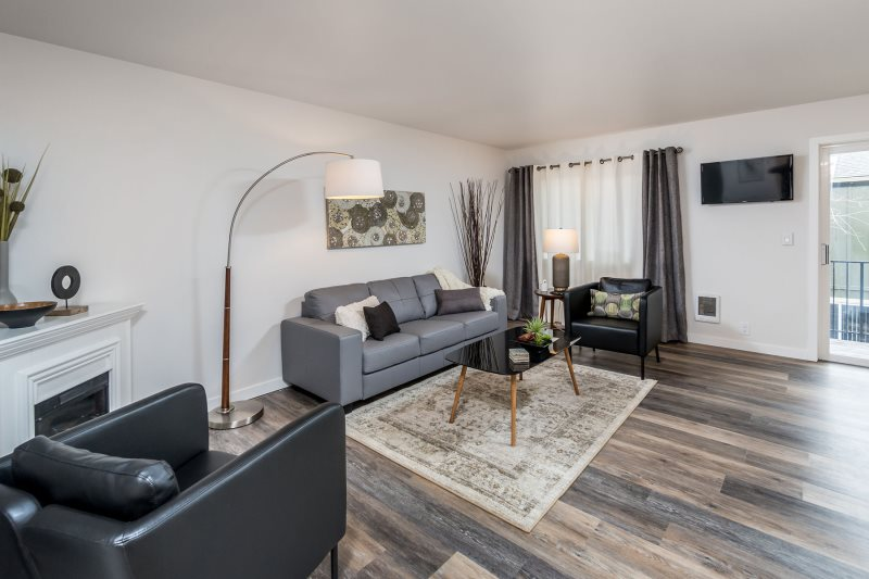 Sienna Pointe Apartments, great East side location. Newly ...