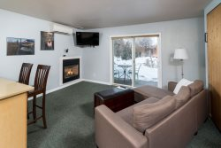 First floor Condo in Bend`s West Side