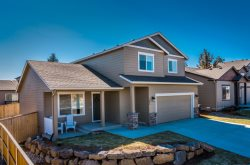 Beautiful family home on the East side of Bend