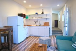 Smart One Bedroom Cottage Unit in Bend, Oregon