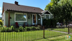 Charming Westside Home, Walk to Breweries and Drake Park