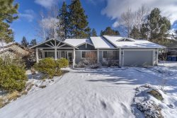 Craftsman Style Single Level Home, Great NW Bend Location in Newport Hills!