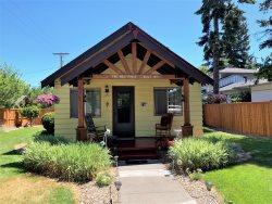 Charming Vintage Cottage on the Westside, Fantastic Location
