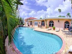 Harbour Breeze - 4 Bedroom, 4 Bath, Pool and Spa, Gulf Access