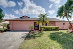 FLmingo Palace - Pool Home on Freshwater Canal with 3 bed and 2 baths