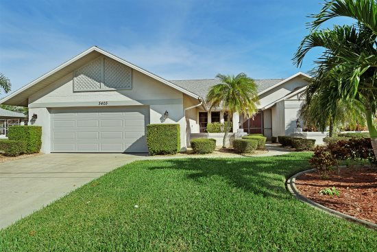Cape Coral Vacation Home Rentals | All Rental Homes