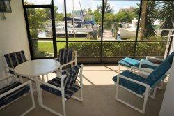 La Dolce Vita Condo - 2 Bedrooms, 2 Baths, Condominium, Heated Community Pool, Gulf Access