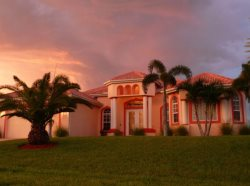 Villa Bella Vista 3/2 Elec. Heated Pool, Gulf Access, Lake View, Boat Dock, Wifi HS Internet