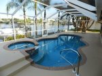 Key Largo - 3 Bedrooms, Heated Pool and Spa, Gulf Access, Wifi HS