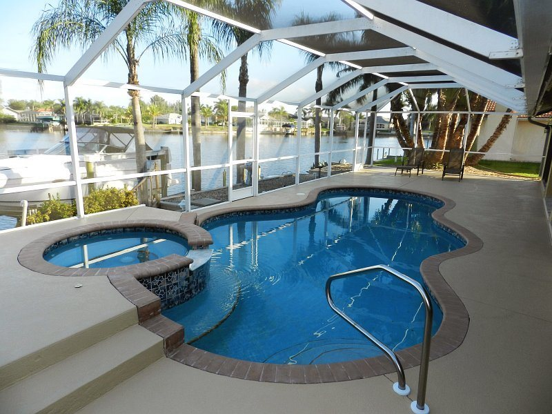 Key Largo | Cape Coral Vacation Home |Gulf Access