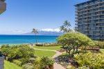 Whaler 370- One Bedroom, Two Bath Ocean View Condominium