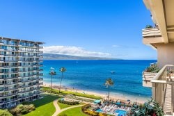 Whaler 923 - 2 Bedroom, 2 Bath Ocean View Condominium