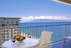 Whaler 1111 - Deluxe One Bedroom, Two Bath Ocean View Condominium