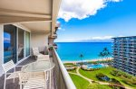 Whaler 1174 - One Bedroom, Two Bath Ocean View Condominium