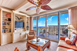 Whaler 1260 - One Bedroom, Two Bath Ocean View Condominium
