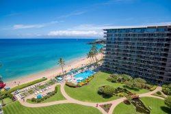Whaler 1062 - Studio Ocean View Condominium