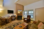 A Wolf Lodge vacation rental in charming Eden and the Greatest Snow on Earth