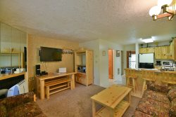 1 BR Vacation Condo Near Powder Mountain and Snowbasin