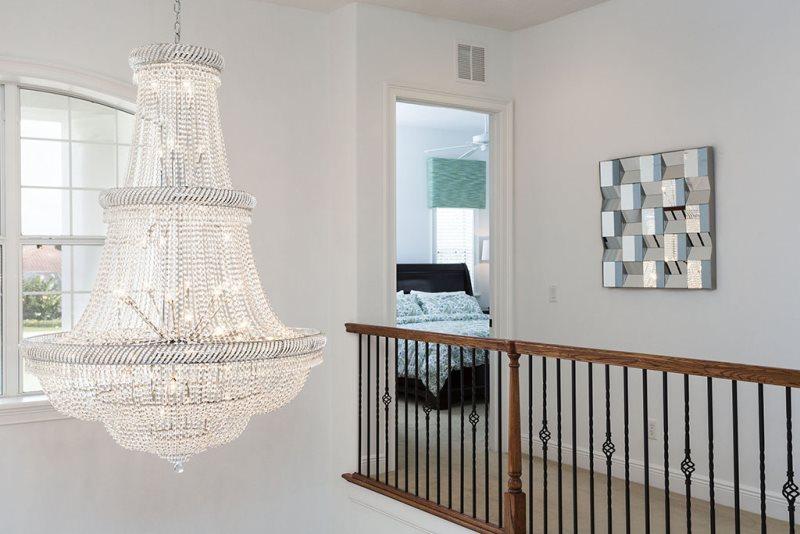 Foyer Stairs Xbox : Reunion resort home rental estate br