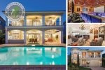 5,092 sq ft of vacation luxury awaits