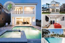 Villa Arabella | New Modern 5 Bed Reunion Home Furnished October 2015