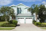 This beautiful 4 bedroom 4 bath Key West style home is the perfect place to call home while in on vacation