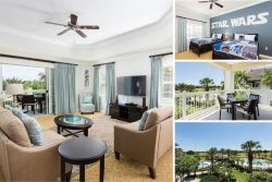 Sandy Ridge Retreat | Luxury 3 Bed Condo in Reunion Resort, Located on the 3rd Floor in Sandy Ridge