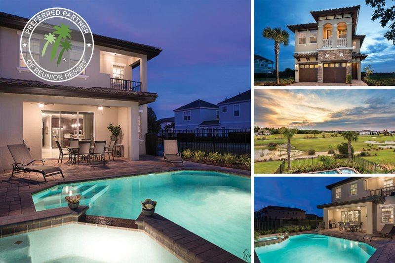 Magical Vacation Homes