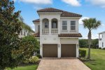 The first look at your luxury vacation rental home in Reunion, Florida