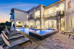 Luxury Estates awaits for your next vacation