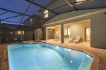 Westside Breeze   New 6 Bed Private Pool Home with Upgraded Furnishings