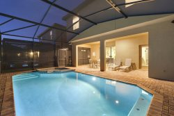Westside Breeze | New 6 Bed Private Pool Home with Upgraded Furnishings