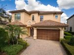 Come home to this beautiful home after long days enjoying the Orlando attractions