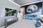 This King suite is out of this world