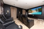 Enjoy movies the right way in the home theater