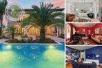Hidden Oasis | 4 Bedroom, 3 Bath Private Pool Villa