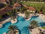 Enjoy the Solterra Resort amenities