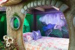 Children won`t be able to stop talking about this amazing bedroom