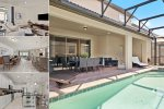 Westside Extravagance | 8 Bed Windsor at Westside Home with a Private Pool and Spa