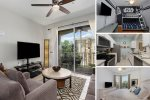 Windsor Fantasy   Modern 3rd Floor Condo, Only Steps to the Windsor Hills Clubhouse Amenities