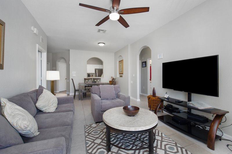 Windsor Hills Condo Rental | Windsor Fantasy | 3BR