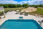 Your own private resort Unique one off custom Estate home. Huge south facing pool deck over 4000 sq ft